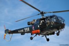 Hélicoptères légers et moyens