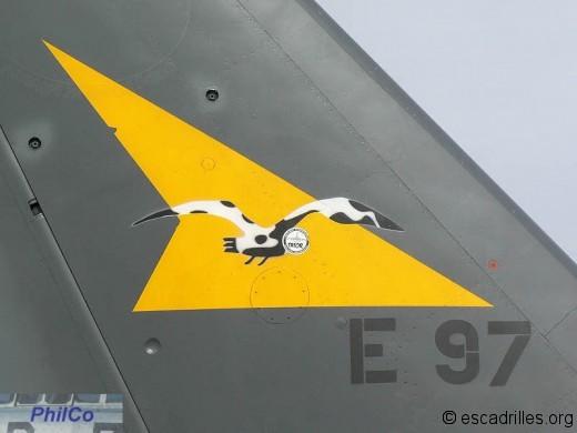 Alphajet 2007 SPA-57