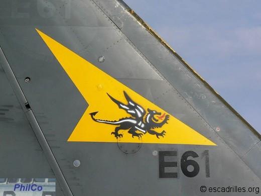 Alphajet 2007 SPA 65