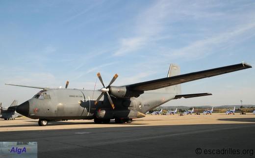 C160 2010 64-GJ