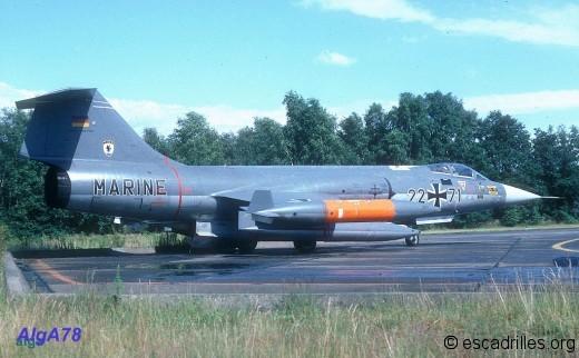 F104 1978 MF71