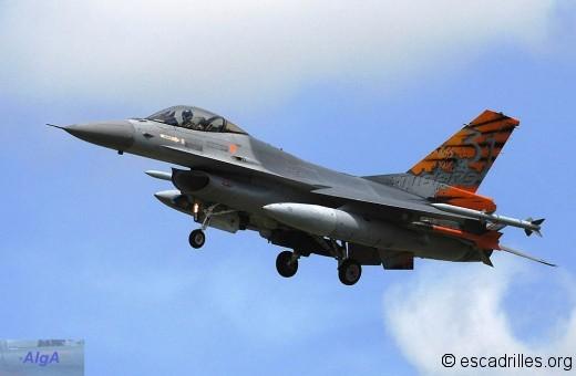 F16 2008 FA87