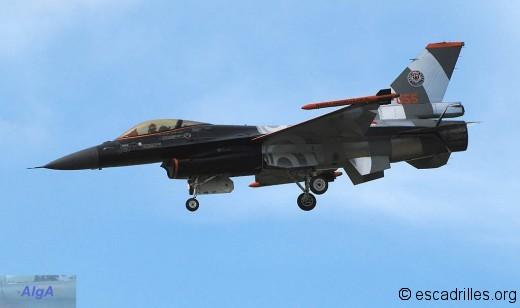 F16 2008 KL055