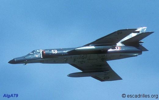 Super Etendard 11F-13