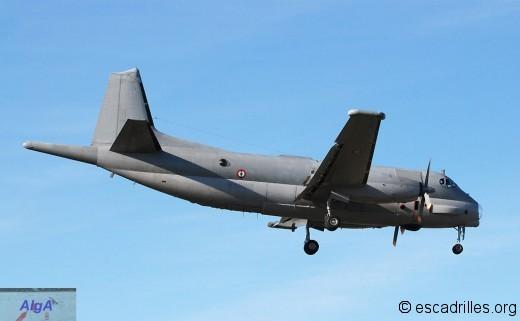 Atlantique 2008 21F-17
