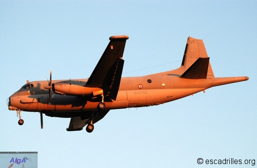 Atlantique 2008 21F-6