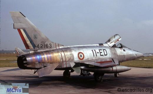 F-100D 11-ED