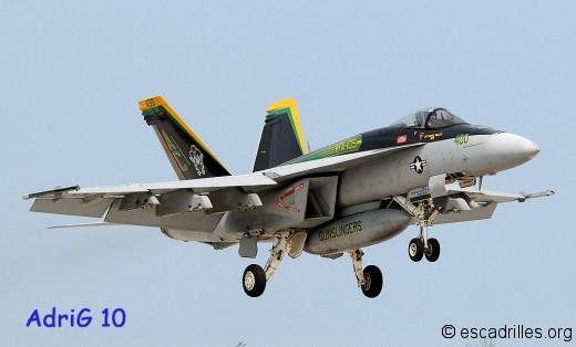 F18E 2010 AC400