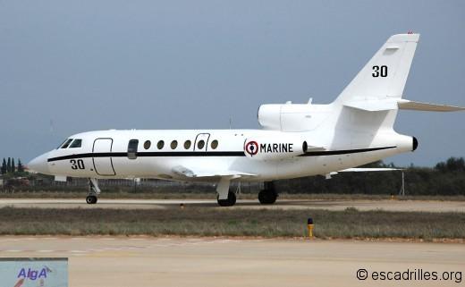 Falcon50 2006 24F-30