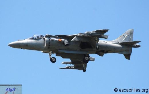Harrier 2010 26