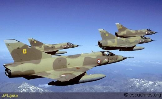 Mirage3C 1988 3-10