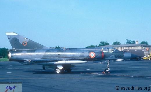 Mirage3E 1978 13-QR