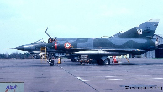Mirage3E 1978 13-QC