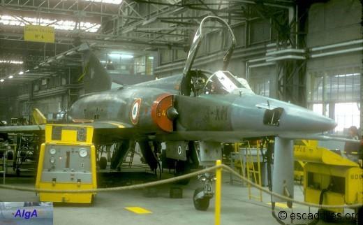 Mirage5 1977 3-XM