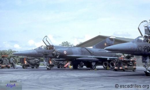 Mirage 5 1988 13PC