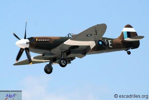 Spitfire 2010