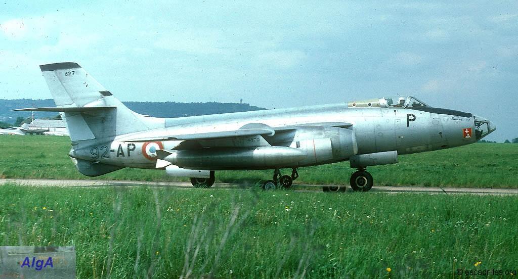 Vautour 1976 92-AP