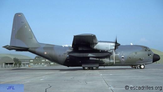 C-130 1988 61-PA