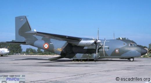 C-160 1978 61-MG