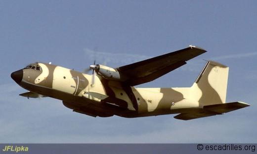 C-160 1987 61MK