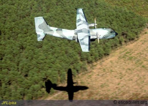 C-160 1990 61ZM