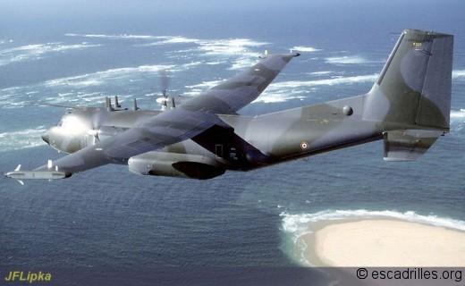 C-160 1991 54GS