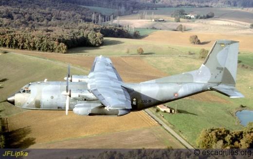 C-160 1993 330IR