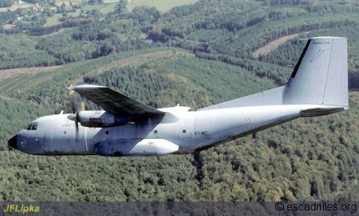 C-160 2009 61MC