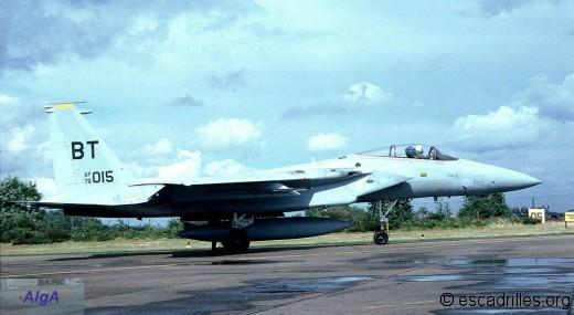 F15A 1978 BT76015