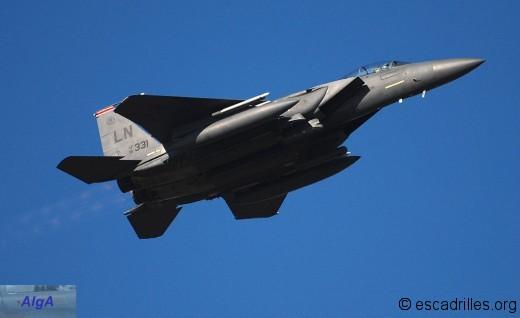 F-15E 2009 91331