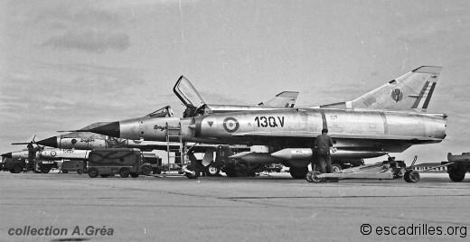 Mirage 3C 1965 3-QV
