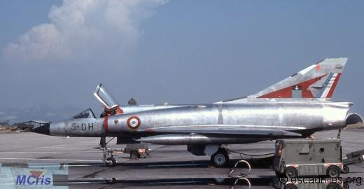 Mirage 3C 1975 5-OH