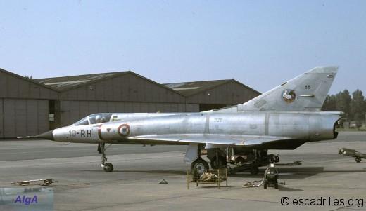 Mirage 3C 1977 10-RH