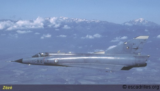 Mirage3C 1983 10-RG