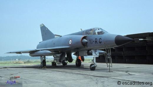 Mirage 3C 1984 10-RC