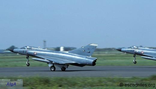 Mirage 3C 1984 RE