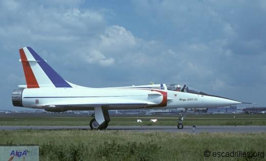 Mirage 2000 02 1979