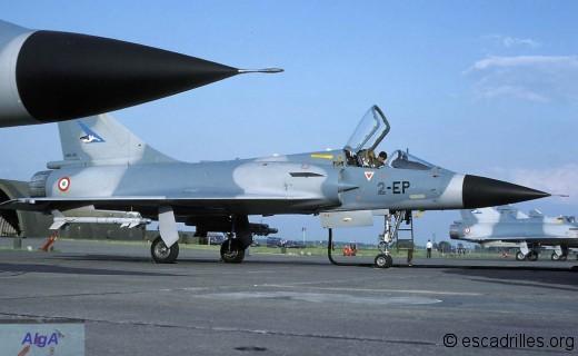 Mirage 2000 2-EP 1984