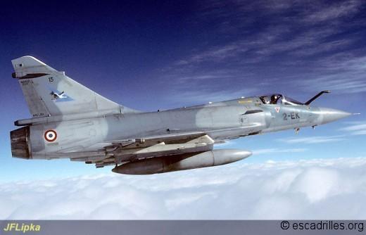 Mirage 2000C 2-ER