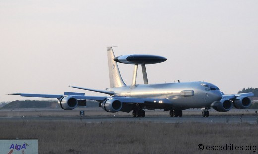E-3F 702-CA