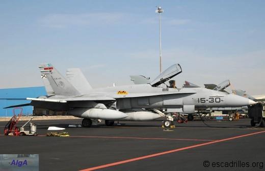 F-18A 15-30