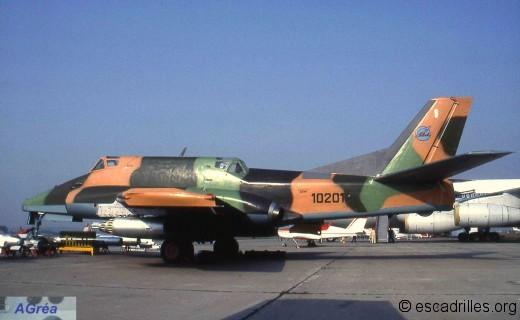 Iliouchine 102 1992