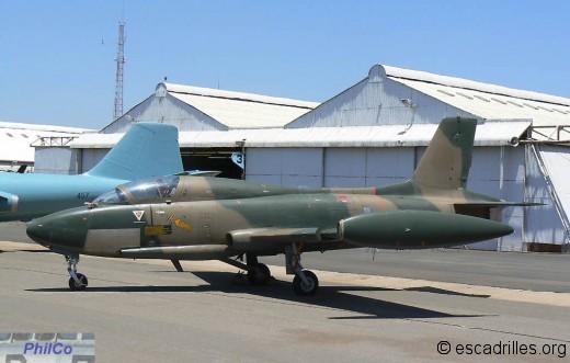 Impala 2 SAAF