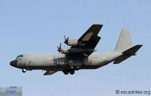 C-130H-30 61-PE