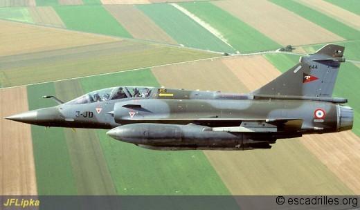 2000D 1997 3JD