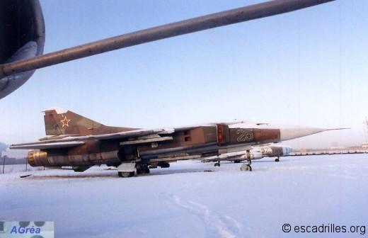 MiG-23S