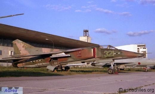 MiG-23B