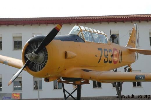 T-6 esapgnol