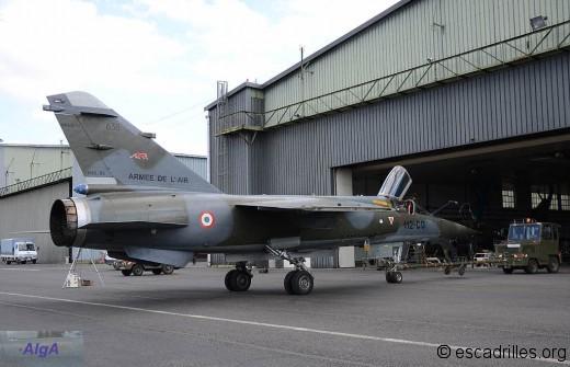 F-1CR 112-CD