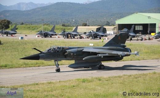 Mirage F-1CR du 2/33